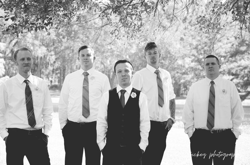 Hood Wedding   October 2016