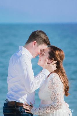 Krystine & Mason | Engagement | 2017 !
