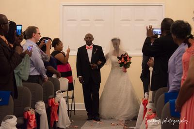 Griskell Wedding   August 2017