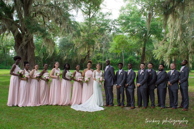 Petit Wedding   August 2017