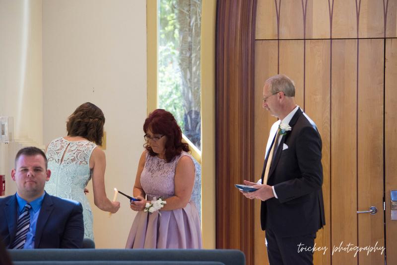 the KORONA's   Wedding   The Baughman Center, Gainesville   March 2018