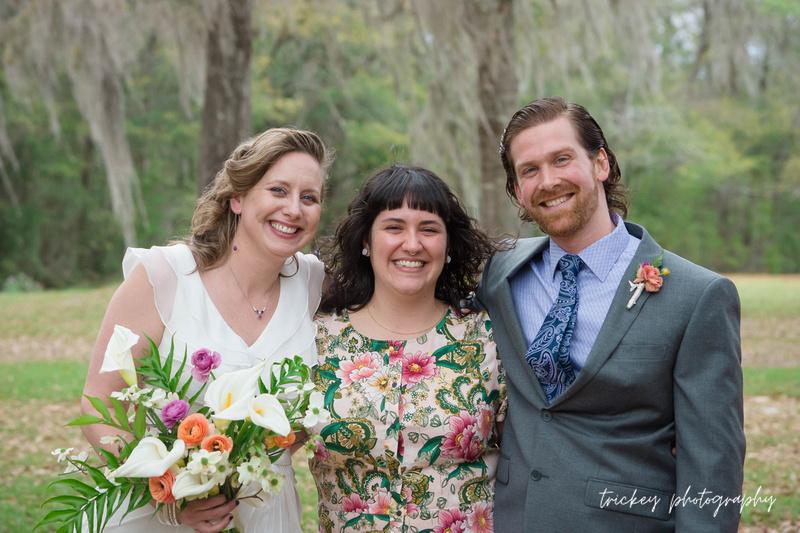 Melanie & Blake | Wedding | The Retreat at Bradley's Pond | March 2018
