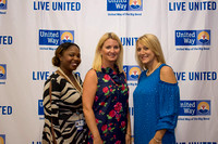 United Way Annual Luncheon | Leon County Civic Center | August 2018