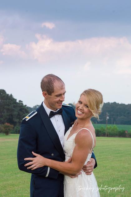 the WEATHERS'   Wedding   Gin Creek   July 2018