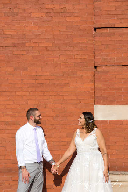 the AUVIL's | Wedding | Monticello Opera House | August 2018