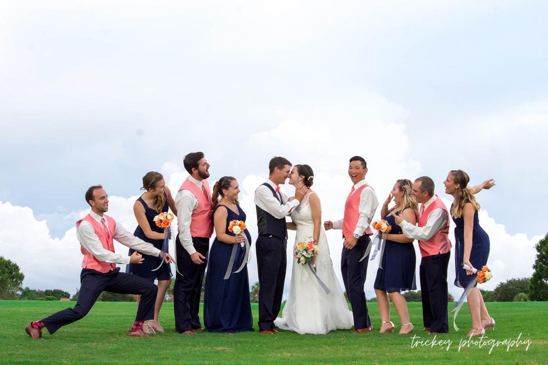 the OWEN's | Wedding | Palm Bay | September 2018