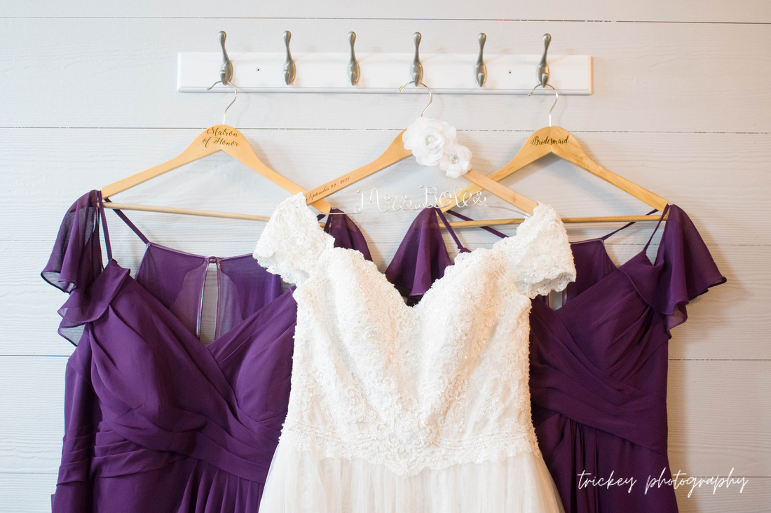 the BOLES' | Wedding | Lewiswood Farm | Tallahassee | September 2018