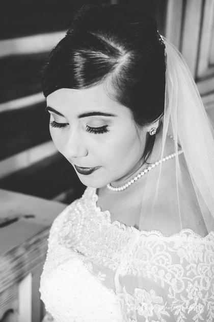 the ERGLE's   Wedding   Gin Creek   October 2018