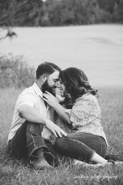 Jared & Amanda   Engagement   JR Alfred Greenway   October 2018