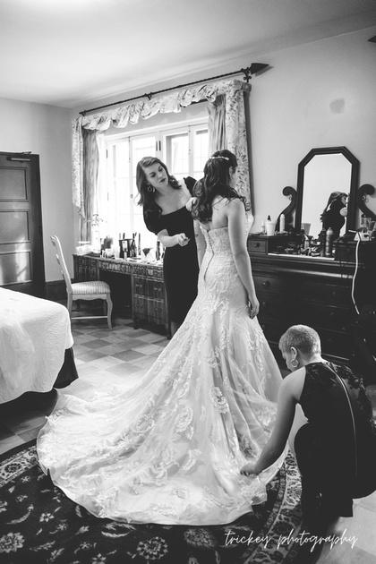 William's | Wakulla Wedding Photographer