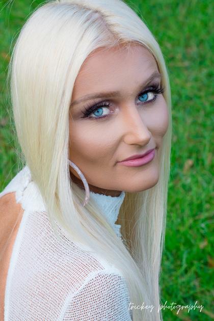 Trickey Photography - Model Photographer