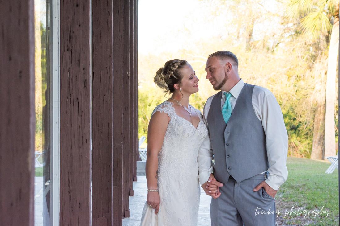 Trickey Photography - Wedding Photography