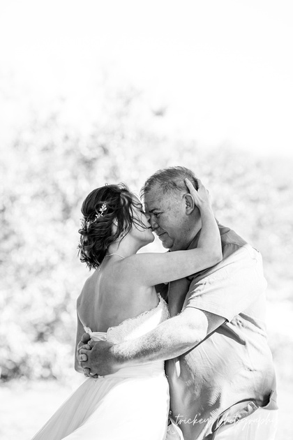 Lardinois Wedding - Trickey Photography
