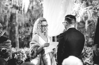 the DEPRIEST's | Wedding | Wakulla Springs Lodge | Winter 2017