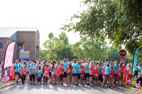Girls on the Run 5K | Birthday Bash | Tallahassee Community College | May 12th 2018