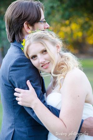 Meadow Wedding | October 2016
