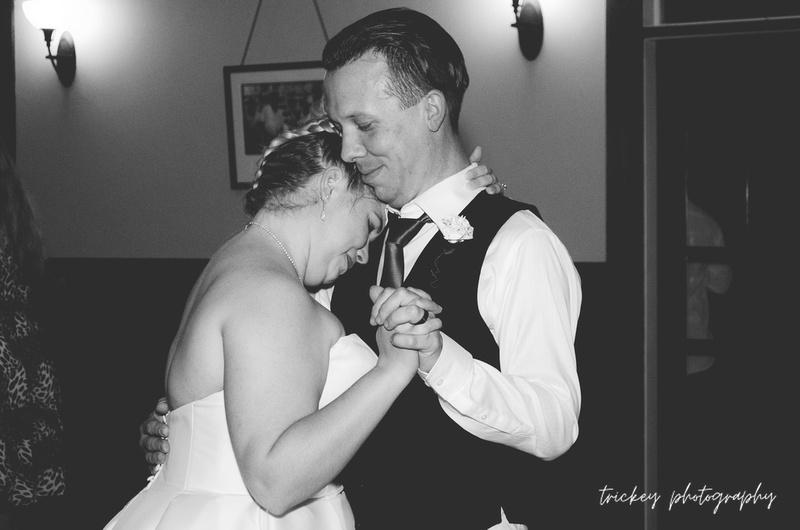 Hood Wedding | October 2016