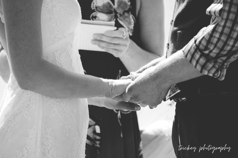 Bufkin Wedding   November 2016
