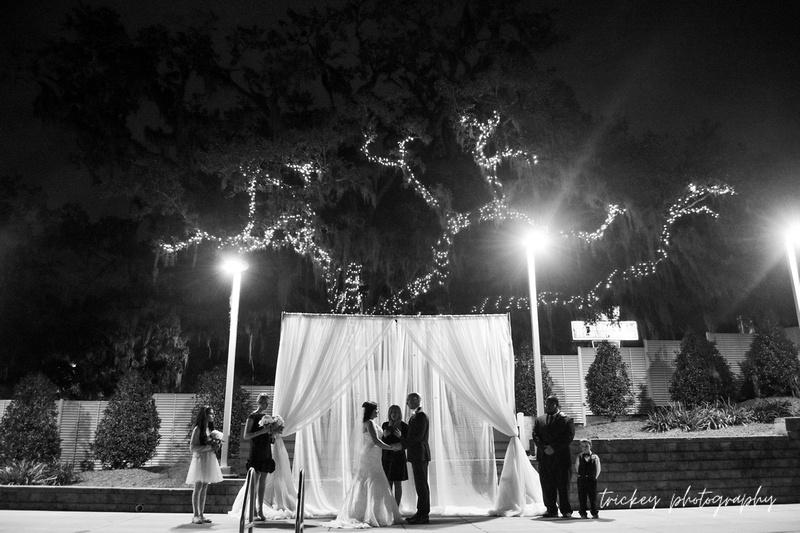 Wickham Wedding | January 2017