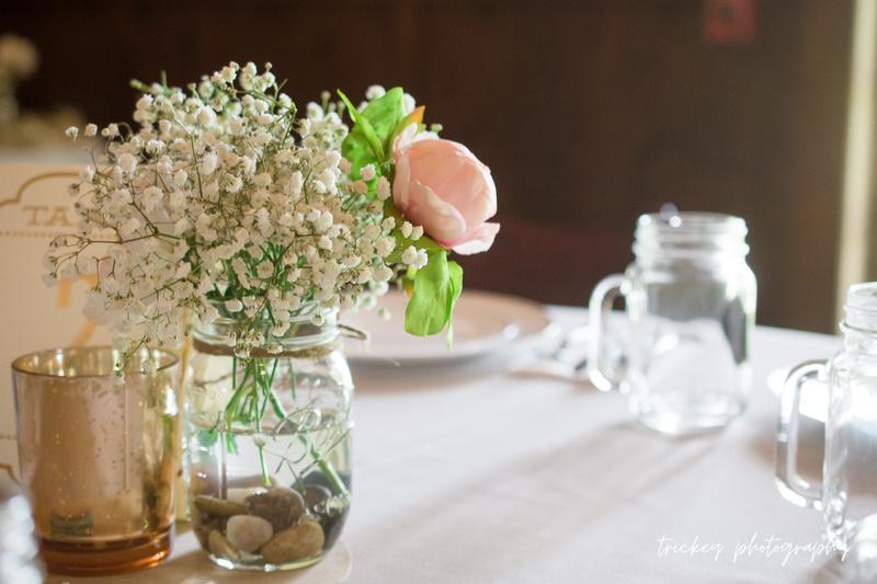 Petit Wedding | August 2017