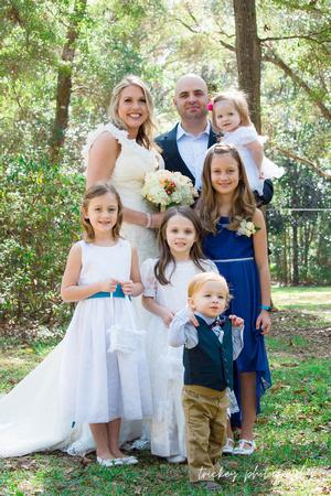 the DEUTSCHMAN's | Wedding | Family Home | Fall 2017