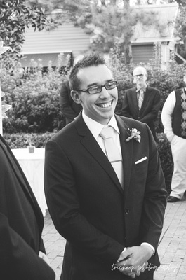 Olson Wedding