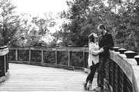Katie & Mike | Couples | Alford Greenway | 2017