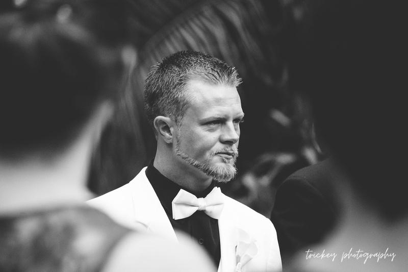 the THOMPSON's | Wedding | Bradenton | January 2018