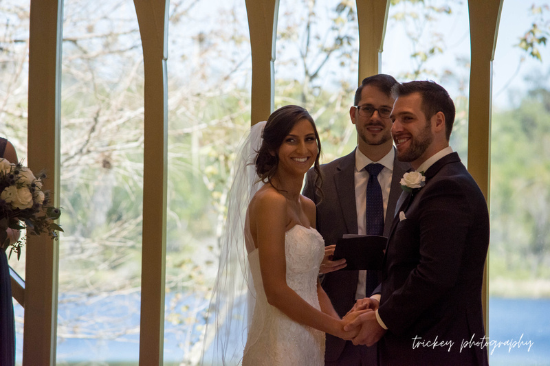 the KORONA's | Wedding | The Baughman Center, Gainesville | March 2018