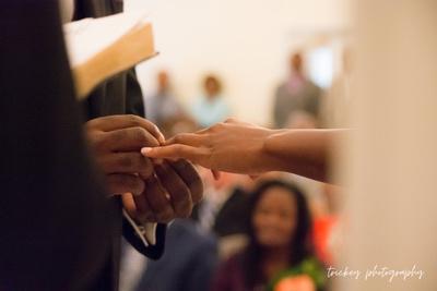 Griskell Wedding | August 2017
